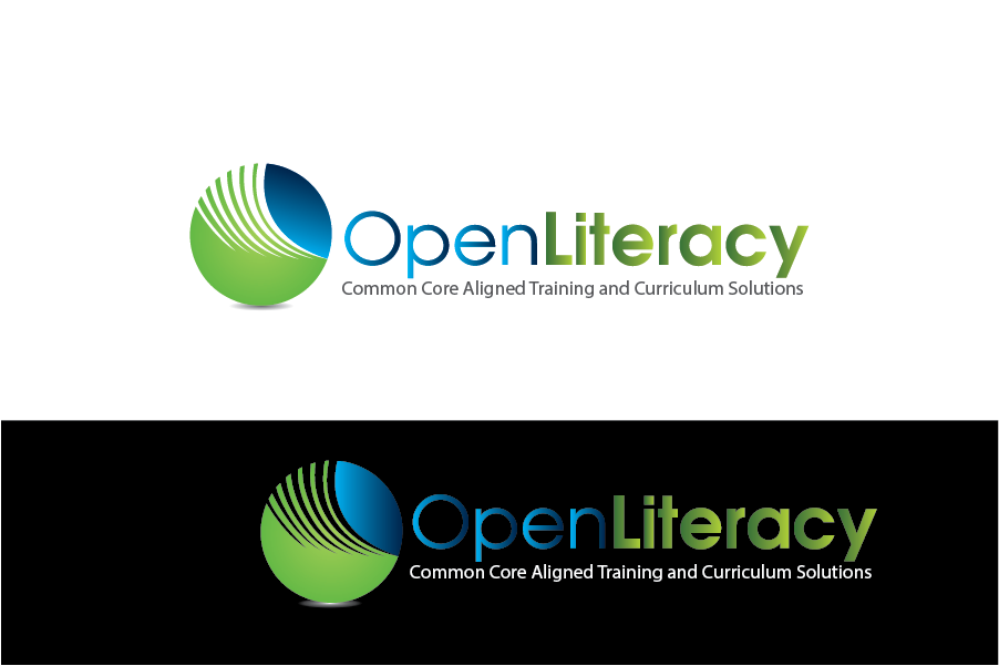 Logo Design by Private User - Entry No. 26 in the Logo Design Contest Inspiring Logo Design for OpenLiteracy.