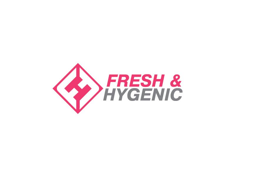 Logo Design by Private User - Entry No. 104 in the Logo Design Contest Fun Logo Design for Fresh & Hygenic.