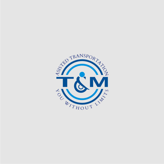 Logo Design by graphicleaf - Entry No. 53 in the Logo Design Contest Artistic Logo Design for T & M.