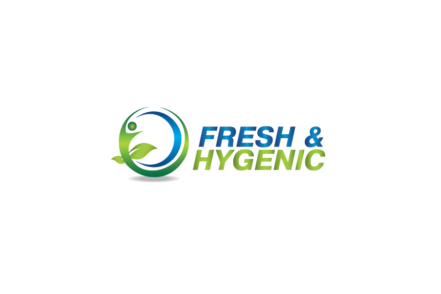 Logo Design by Private User - Entry No. 108 in the Logo Design Contest Fun Logo Design for Fresh & Hygenic.