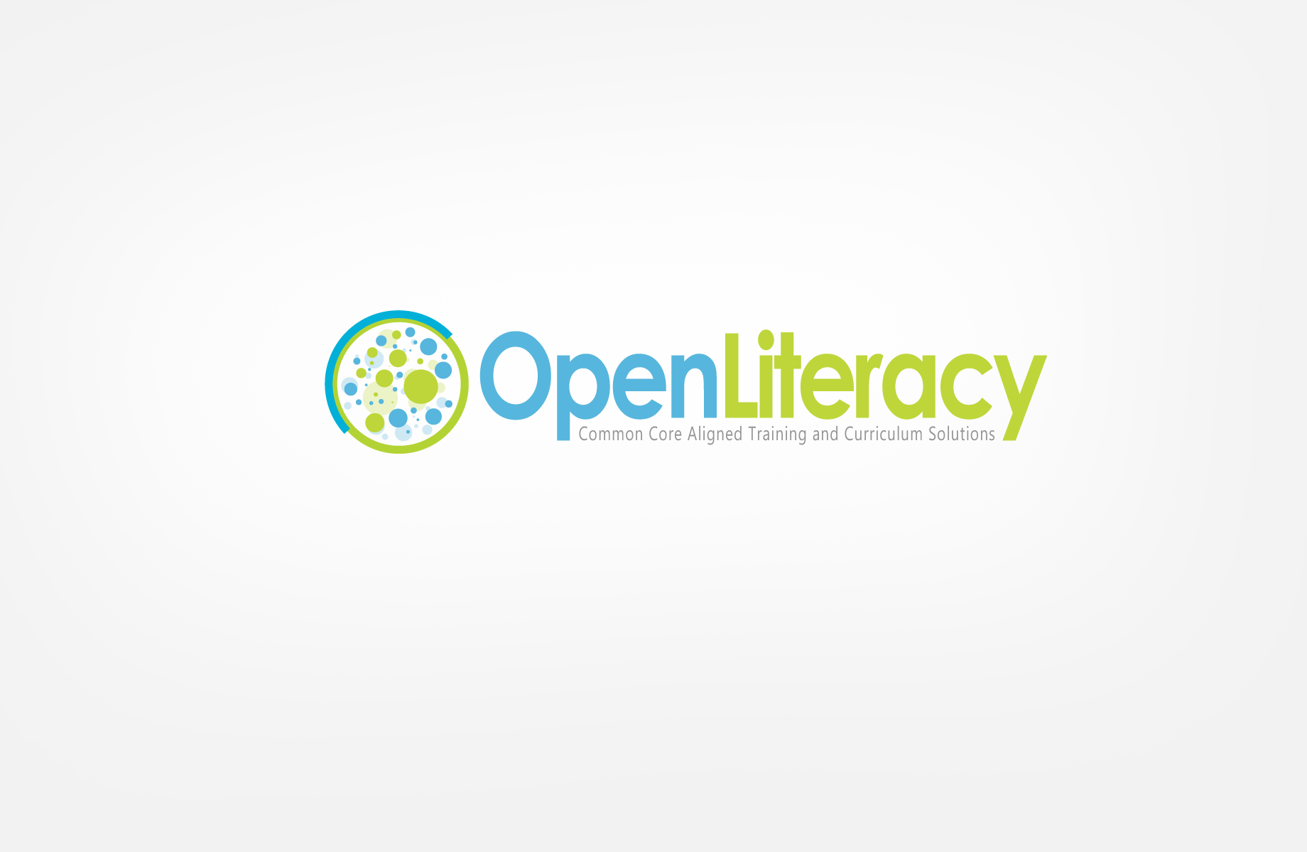Logo Design by Jan Chua - Entry No. 33 in the Logo Design Contest Inspiring Logo Design for OpenLiteracy.