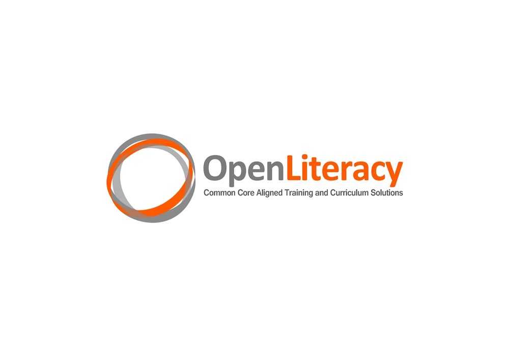 Logo Design by Respati Himawan - Entry No. 42 in the Logo Design Contest Inspiring Logo Design for OpenLiteracy.