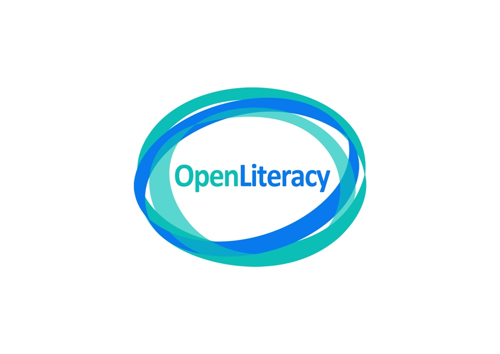 Logo Design by Respati Himawan - Entry No. 47 in the Logo Design Contest Inspiring Logo Design for OpenLiteracy.