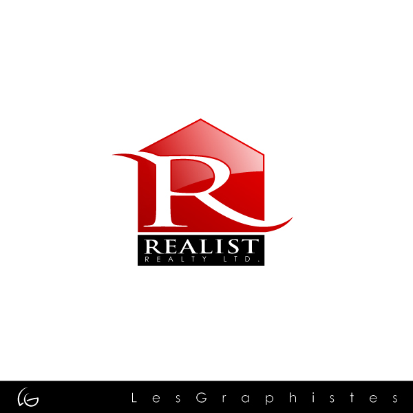 Logo Design by Les-Graphistes - Entry No. 7 in the Logo Design Contest ReaList Realty International Ltd..