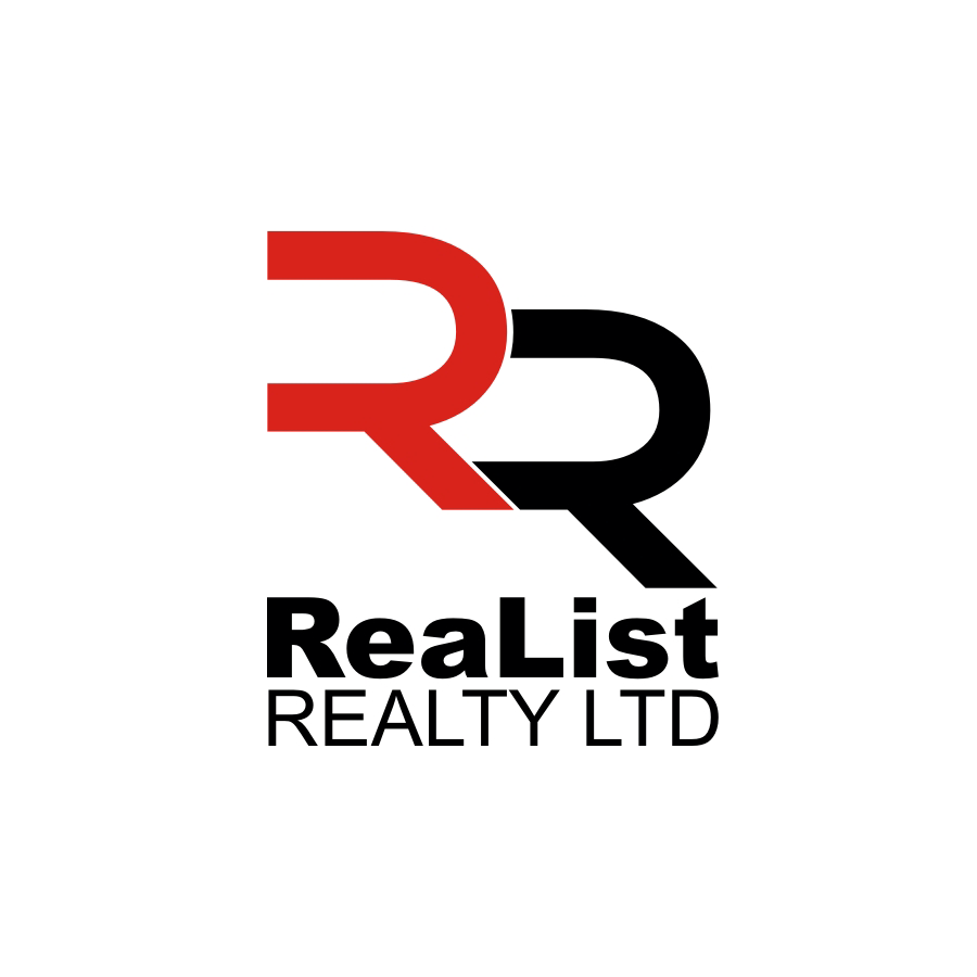 Logo Design by aspstudio - Entry No. 9 in the Logo Design Contest ReaList Realty International Ltd..
