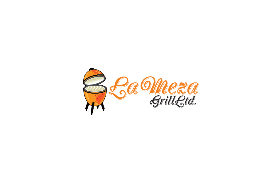 Logo Design by Private User - Entry No. 3 in the Logo Design Contest Inspiring Logo Design for La Meza Grill Ltd..