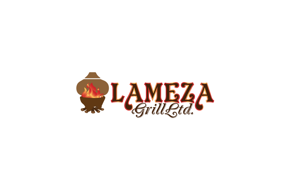 Logo Design by Private User - Entry No. 7 in the Logo Design Contest Inspiring Logo Design for La Meza Grill Ltd..