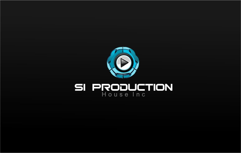 Logo Design by Private User - Entry No. 12 in the Logo Design Contest Si Production House Inc Logo Design.