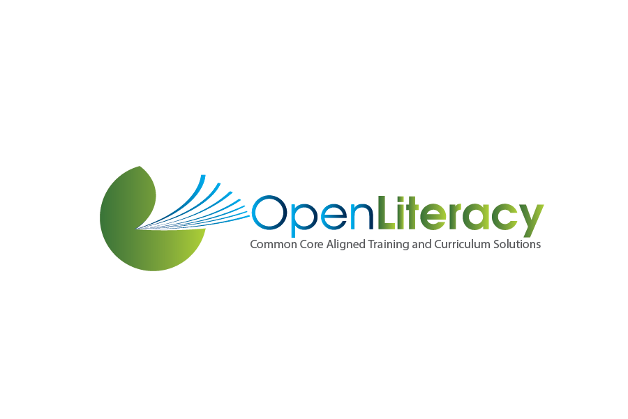 Logo Design by Private User - Entry No. 60 in the Logo Design Contest Inspiring Logo Design for OpenLiteracy.