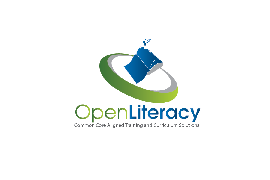 Logo Design by Private User - Entry No. 62 in the Logo Design Contest Inspiring Logo Design for OpenLiteracy.