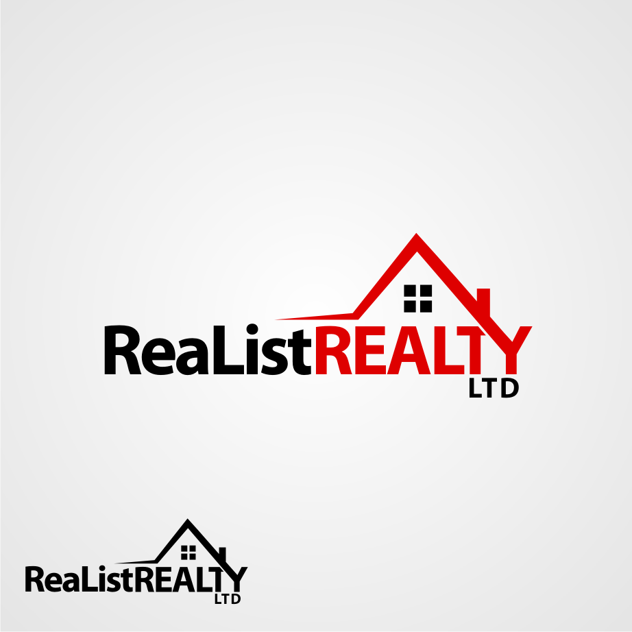 Logo Design by Edi Lilik  Jiwantoro - Entry No. 17 in the Logo Design Contest ReaList Realty International Ltd..