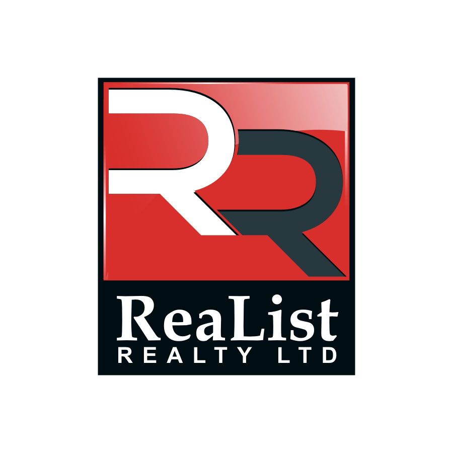 Logo Design by aspstudio - Entry No. 20 in the Logo Design Contest ReaList Realty International Ltd..