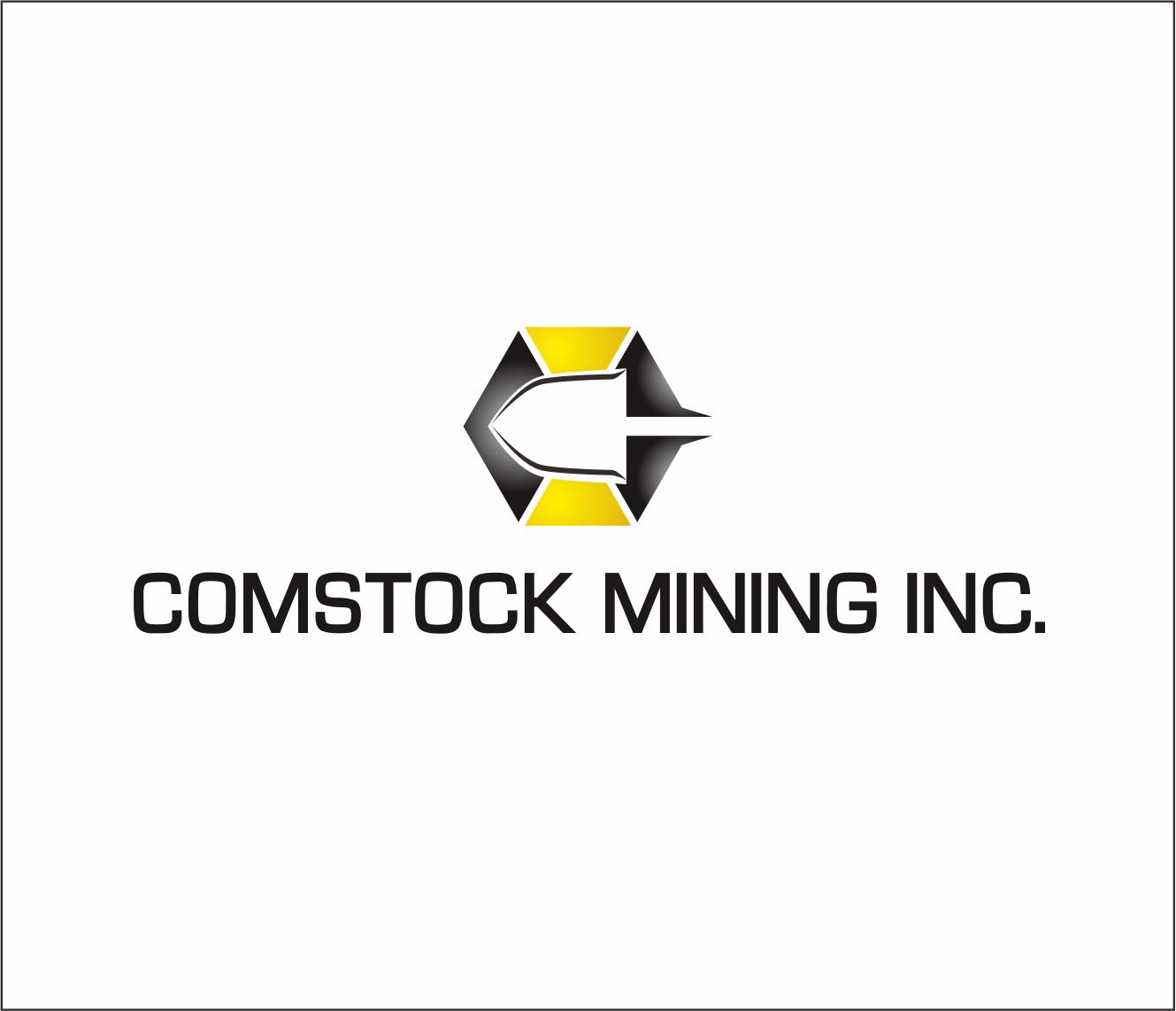 Logo Design by Armada Jamaluddin - Entry No. 52 in the Logo Design Contest Captivating Logo Design for Comstock Mining, Inc..