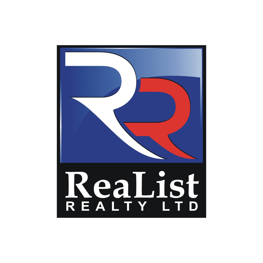 Logo Design by aspstudio - Entry No. 22 in the Logo Design Contest ReaList Realty International Ltd..