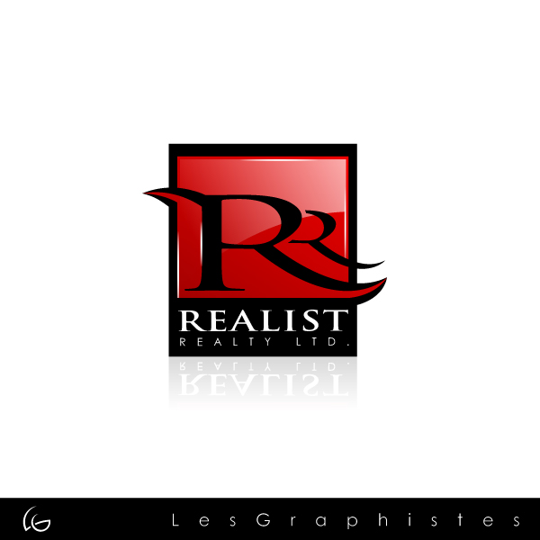 Logo Design by Les-Graphistes - Entry No. 25 in the Logo Design Contest ReaList Realty International Ltd..