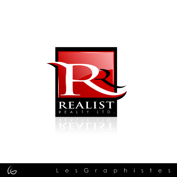 Logo Design by Les-Graphistes - Entry No. 26 in the Logo Design Contest ReaList Realty International Ltd..