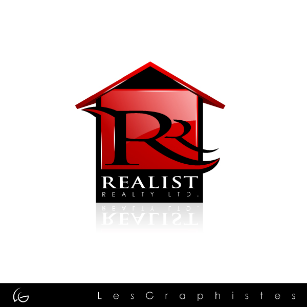 Logo Design by Les-Graphistes - Entry No. 27 in the Logo Design Contest ReaList Realty International Ltd..