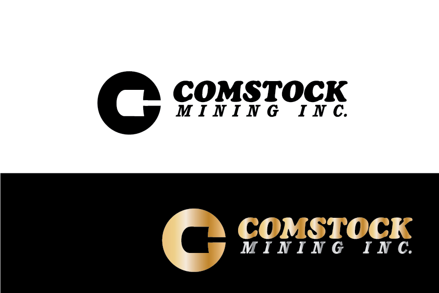 Logo Design by Private User - Entry No. 70 in the Logo Design Contest Captivating Logo Design for Comstock Mining, Inc..