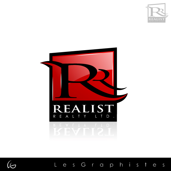 Logo Design by Les-Graphistes - Entry No. 28 in the Logo Design Contest ReaList Realty International Ltd..