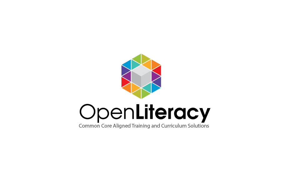 Logo Design by Digital Designs - Entry No. 74 in the Logo Design Contest Inspiring Logo Design for OpenLiteracy.