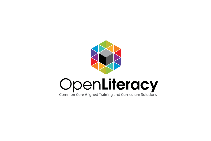 Logo Design by Digital Designs - Entry No. 76 in the Logo Design Contest Inspiring Logo Design for OpenLiteracy.