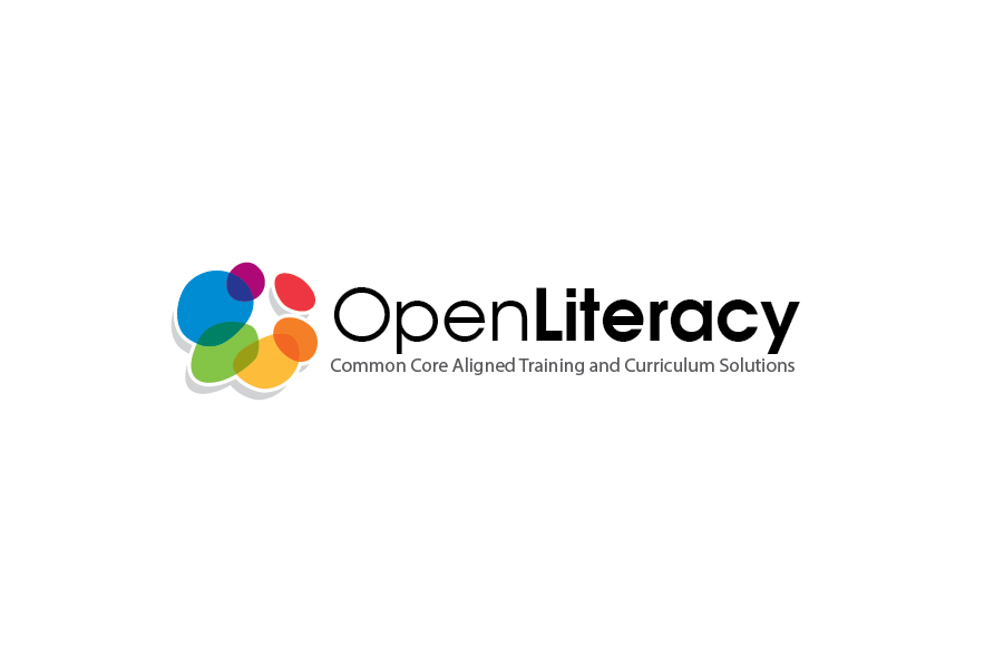 Logo Design by Digital Designs - Entry No. 77 in the Logo Design Contest Inspiring Logo Design for OpenLiteracy.