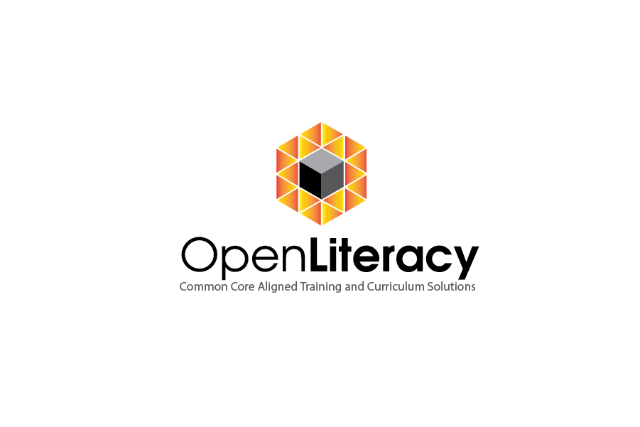 Logo Design by Digital Designs - Entry No. 78 in the Logo Design Contest Inspiring Logo Design for OpenLiteracy.