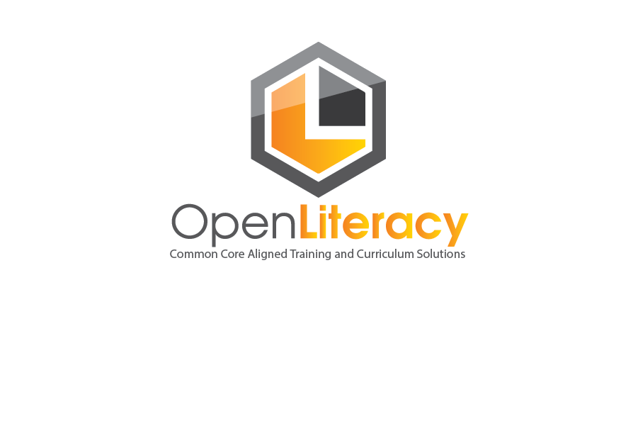 Logo Design by Private User - Entry No. 80 in the Logo Design Contest Inspiring Logo Design for OpenLiteracy.