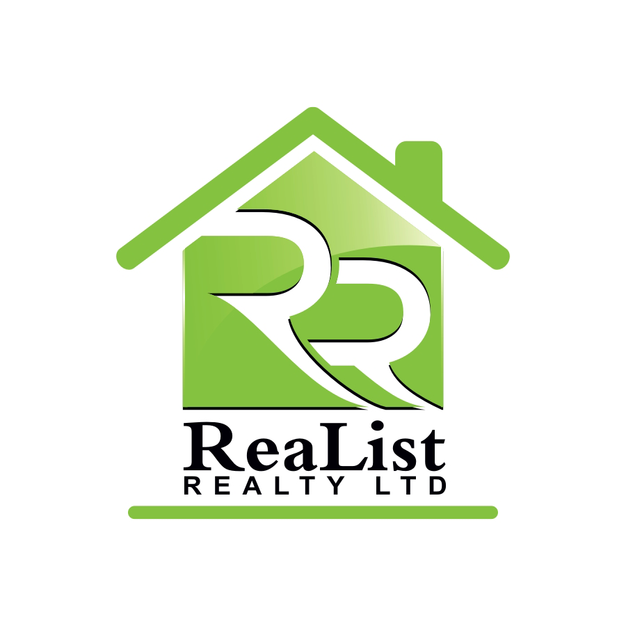 Logo Design by aspstudio - Entry No. 33 in the Logo Design Contest ReaList Realty International Ltd..