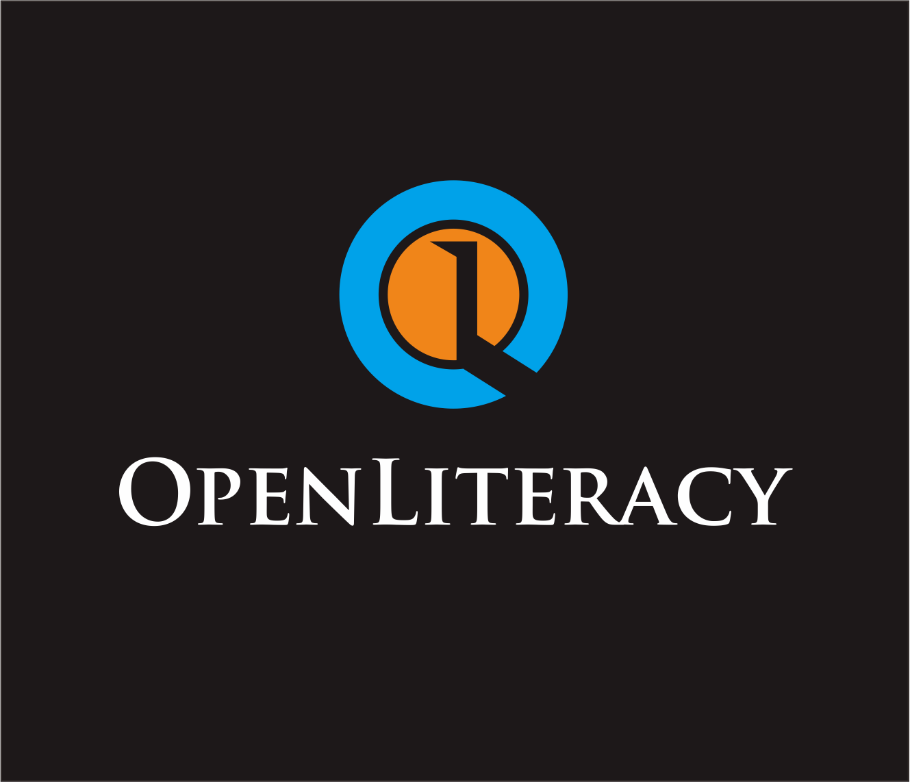 Logo Design by Armada Jamaluddin - Entry No. 82 in the Logo Design Contest Inspiring Logo Design for OpenLiteracy.