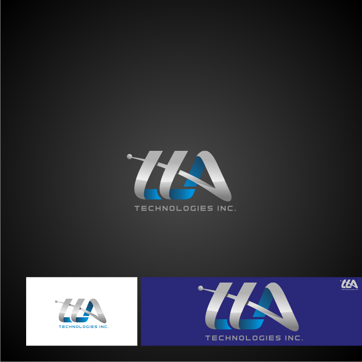 Logo Design by graphicleaf - Entry No. 87 in the Logo Design Contest Inspiring Logo Design for LLA Technologies Inc..