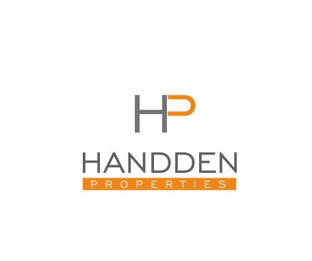 Logo Design by ronny - Entry No. 41 in the Logo Design Contest Artistic Logo Design for Hadden Properties.