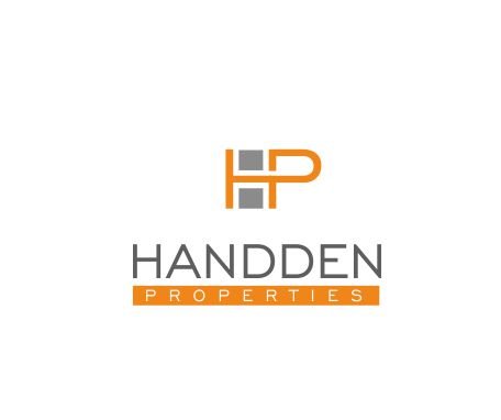 Logo Design by ronny - Entry No. 42 in the Logo Design Contest Artistic Logo Design for Hadden Properties.