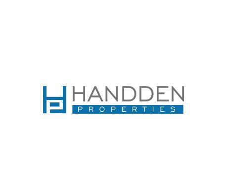Logo Design by ronny - Entry No. 43 in the Logo Design Contest Artistic Logo Design for Hadden Properties.