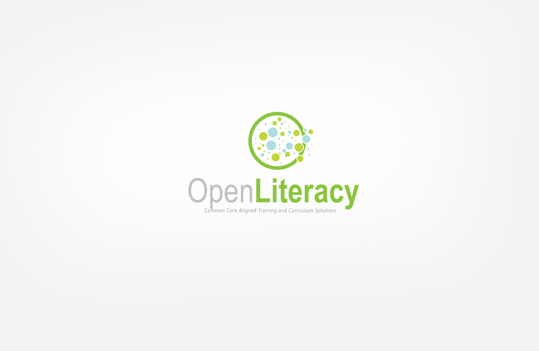 Logo Design by Jan Chua - Entry No. 86 in the Logo Design Contest Inspiring Logo Design for OpenLiteracy.