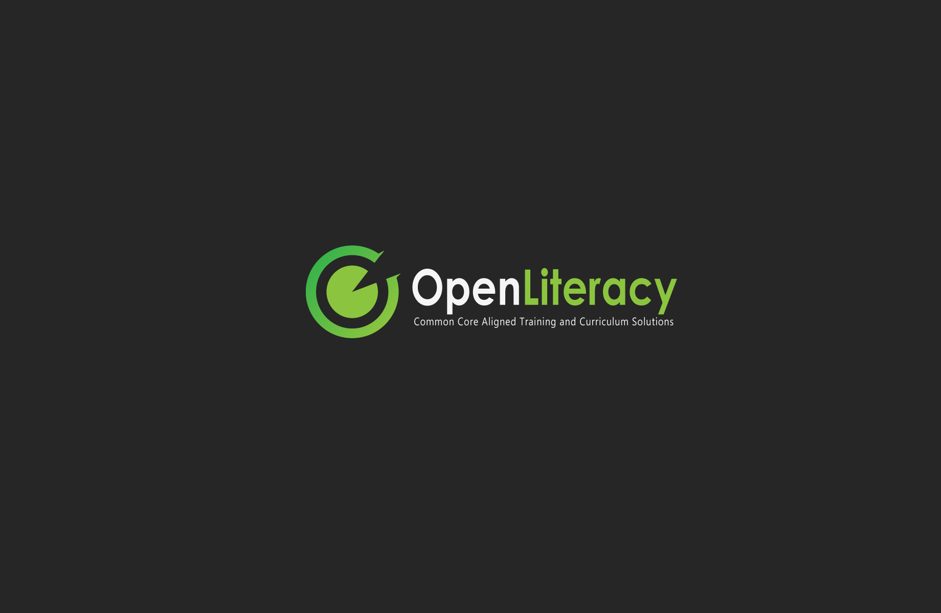 Logo Design by Jan Chua - Entry No. 87 in the Logo Design Contest Inspiring Logo Design for OpenLiteracy.