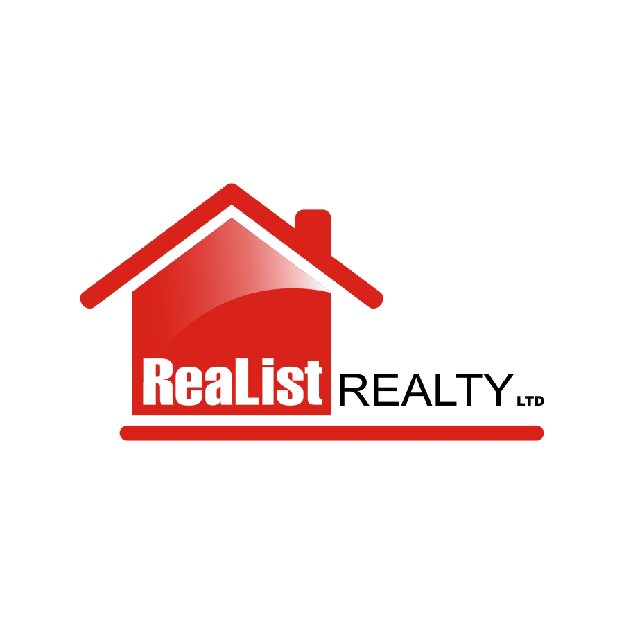 Logo Design by aspstudio - Entry No. 41 in the Logo Design Contest ReaList Realty International Ltd..