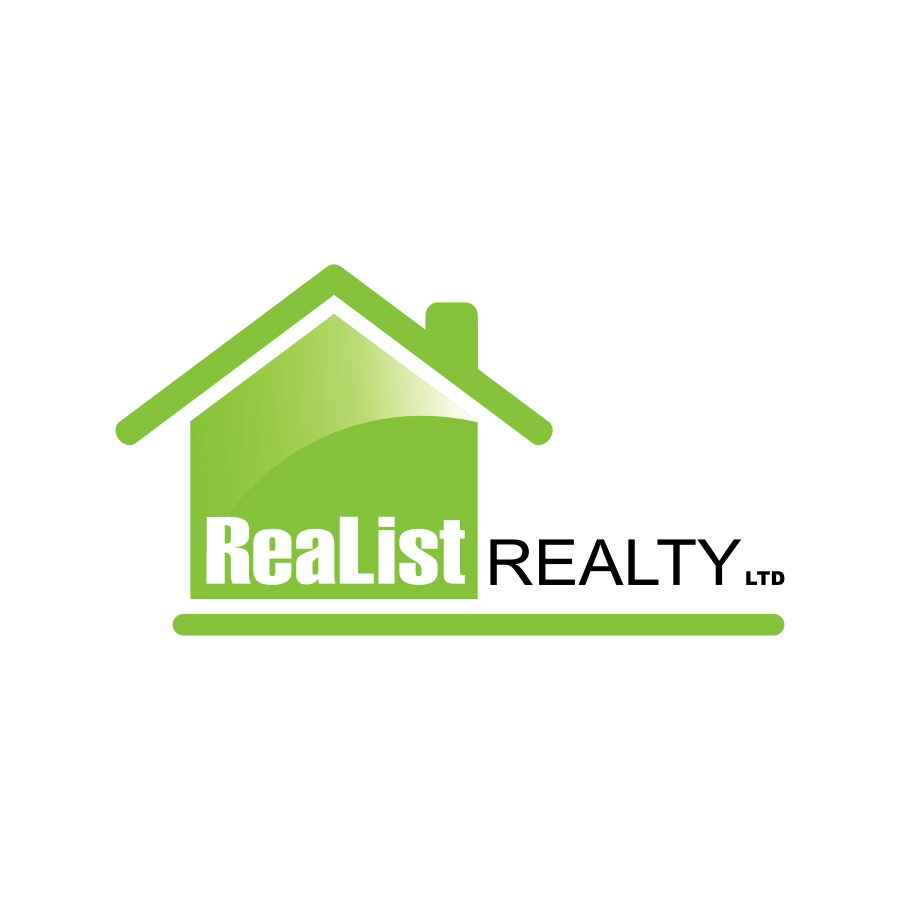 Logo Design by aspstudio - Entry No. 42 in the Logo Design Contest ReaList Realty International Ltd..