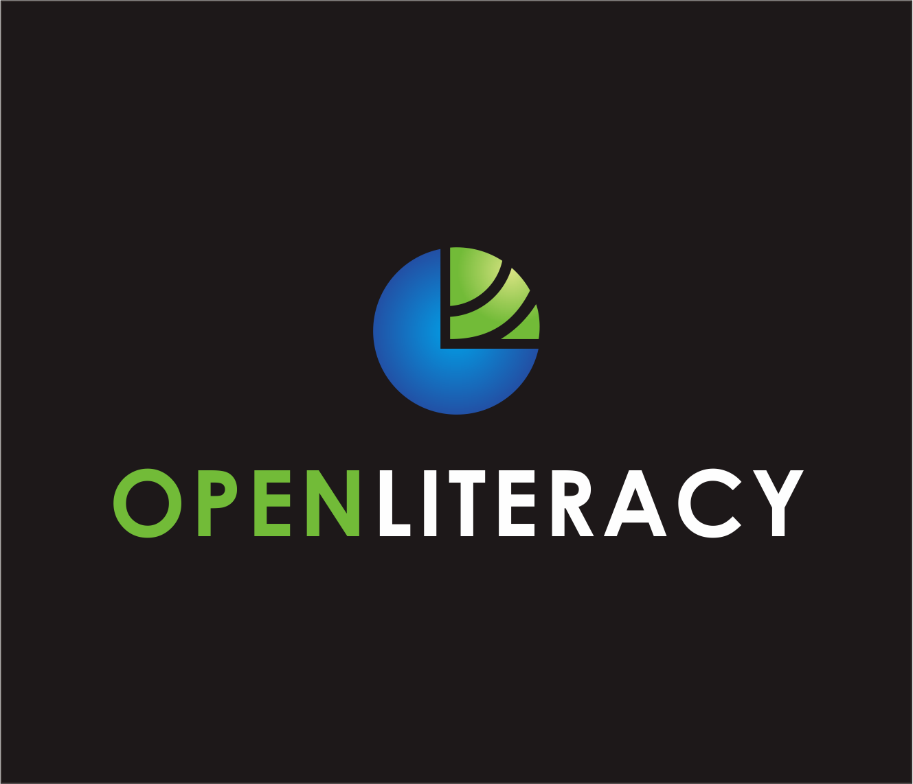 Logo Design by Armada Jamaluddin - Entry No. 90 in the Logo Design Contest Inspiring Logo Design for OpenLiteracy.