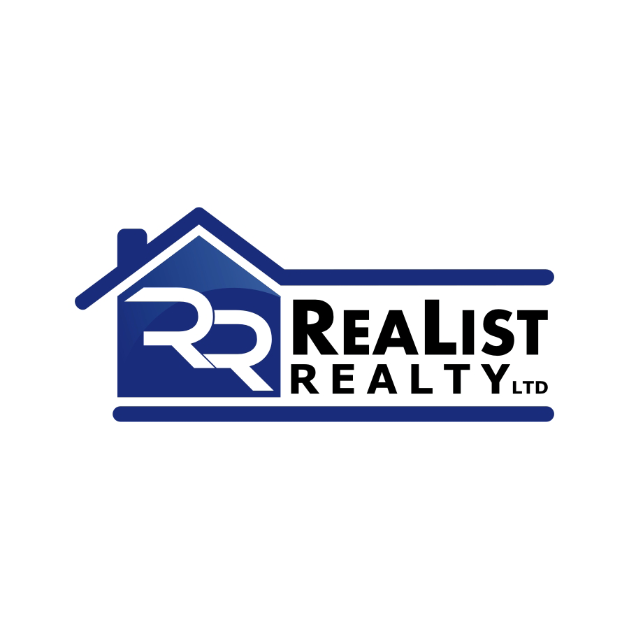 Logo Design by aspstudio - Entry No. 43 in the Logo Design Contest ReaList Realty International Ltd..