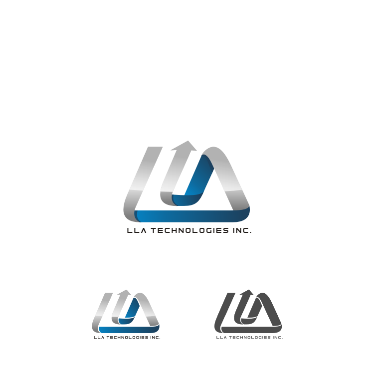 Logo Design by graphicleaf - Entry No. 94 in the Logo Design Contest Inspiring Logo Design for LLA Technologies Inc..