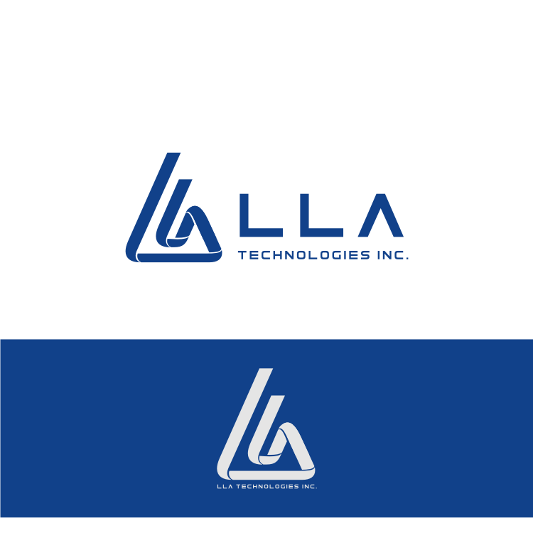 Logo Design by Muhammad Nasrul chasib - Entry No. 95 in the Logo Design Contest Inspiring Logo Design for LLA Technologies Inc..