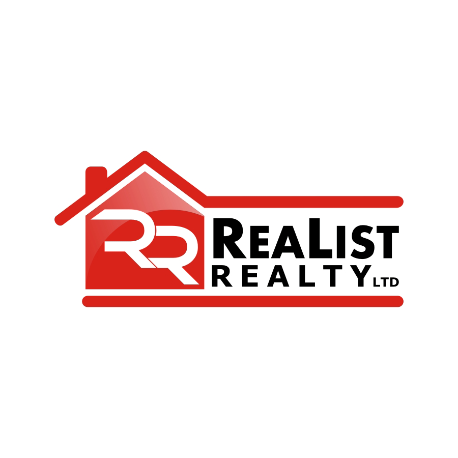 Logo Design by aspstudio - Entry No. 44 in the Logo Design Contest ReaList Realty International Ltd..
