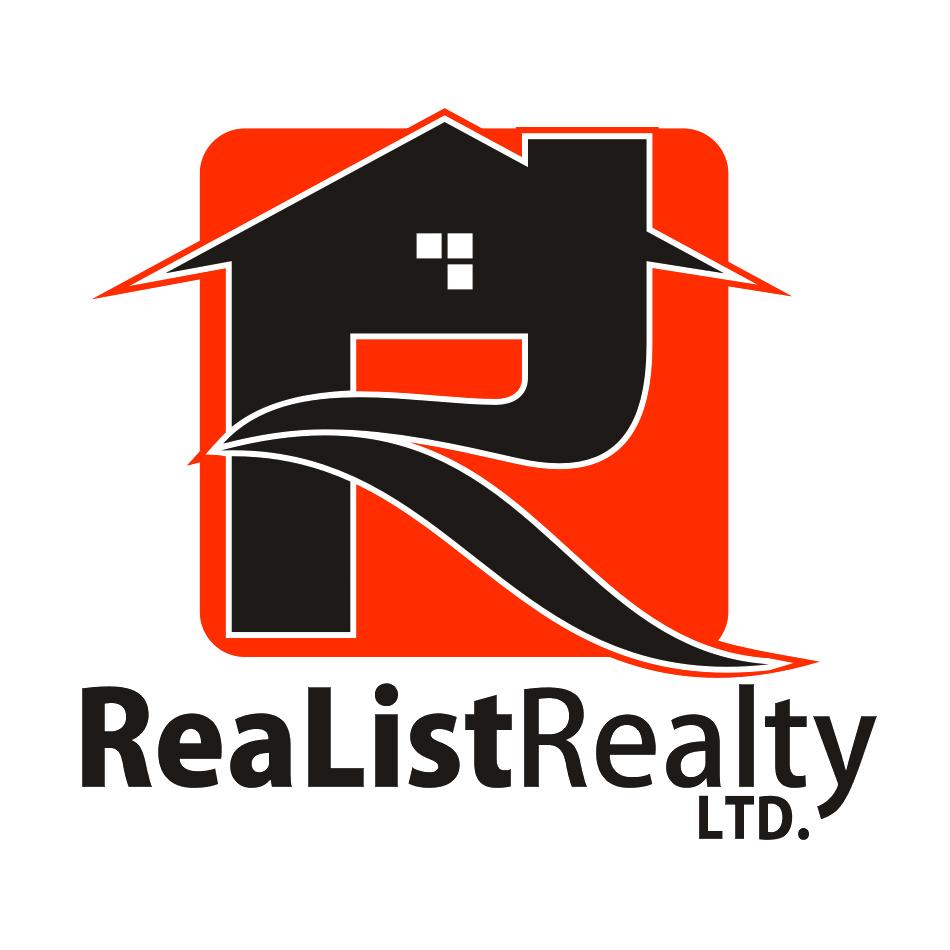 Logo Design by Riyan  Syah - Entry No. 45 in the Logo Design Contest ReaList Realty International Ltd..