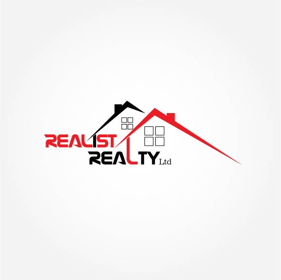 Logo Design by koeyD - Entry No. 46 in the Logo Design Contest ReaList Realty International Ltd..