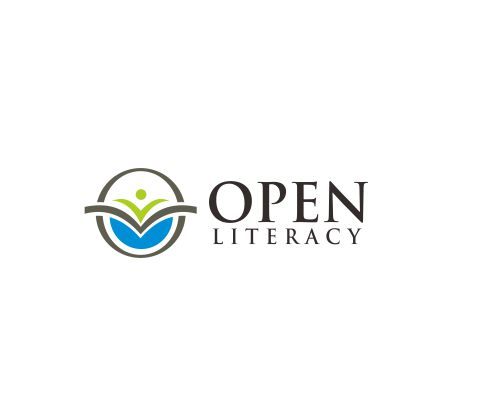 Logo Design by ronny - Entry No. 102 in the Logo Design Contest Inspiring Logo Design for OpenLiteracy.
