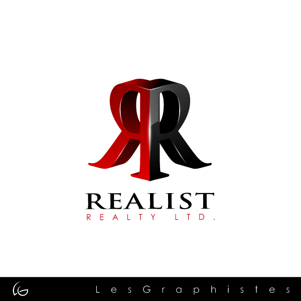 Logo Design by Les-Graphistes - Entry No. 50 in the Logo Design Contest ReaList Realty International Ltd..