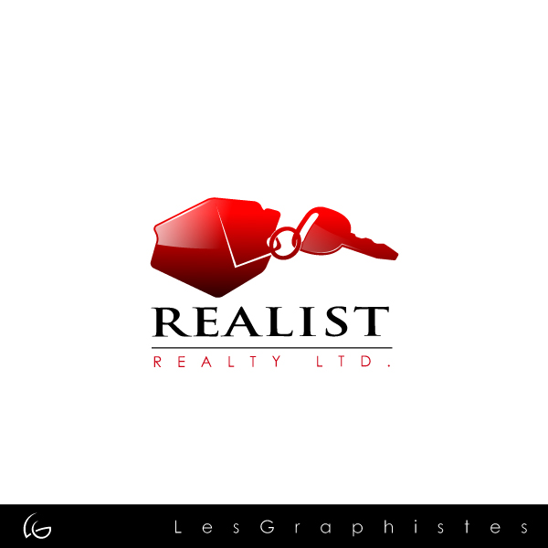 Logo Design by Les-Graphistes - Entry No. 51 in the Logo Design Contest ReaList Realty International Ltd..