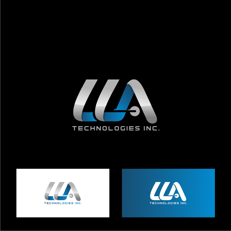 Logo Design by graphicleaf - Entry No. 104 in the Logo Design Contest Inspiring Logo Design for LLA Technologies Inc..