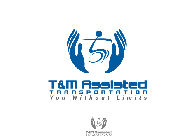 Logo Design by Jerameel Cabautan - Entry No. 68 in the Logo Design Contest Artistic Logo Design for T & M.